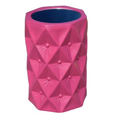Starlight End Table Color: Pink