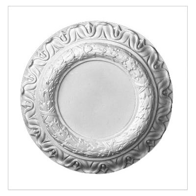 Acanthus Deep Ceiling Medallion Finish: Any Finish
