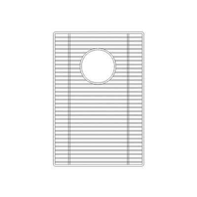 17.63 x 1 Sink Grid