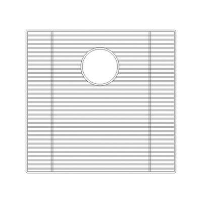 18.63 x 1 Sink Grid
