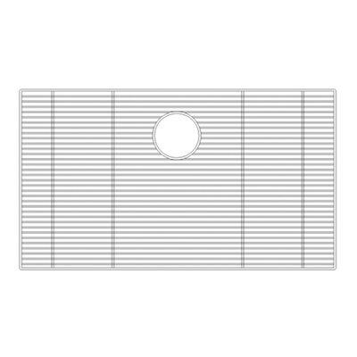 31 x 1 Sink Grid
