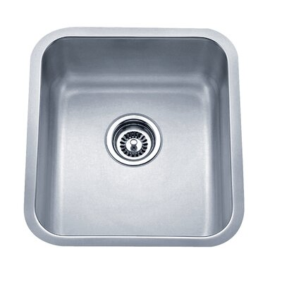 Speciality Series 16.13 x 18 Bar Sink