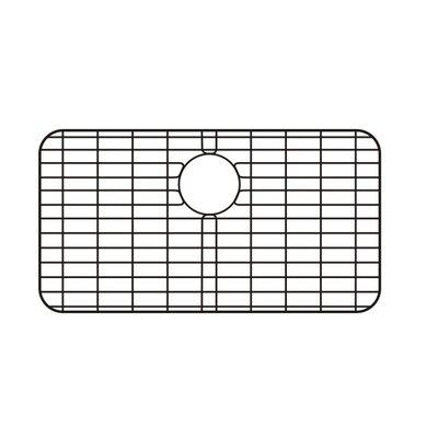25.63 x 1 Sink Grid
