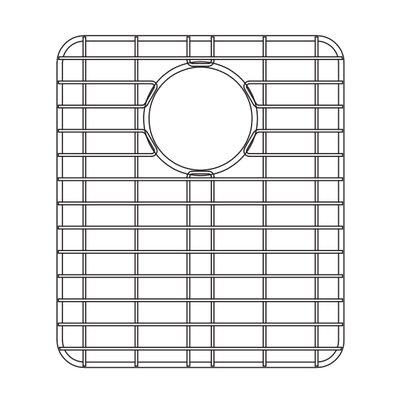 14.63 x 1 Sink Grid