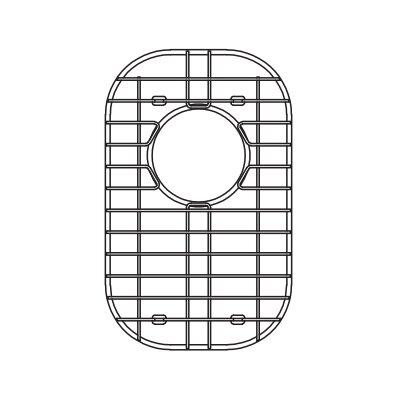 9 x 1 Sink Grid