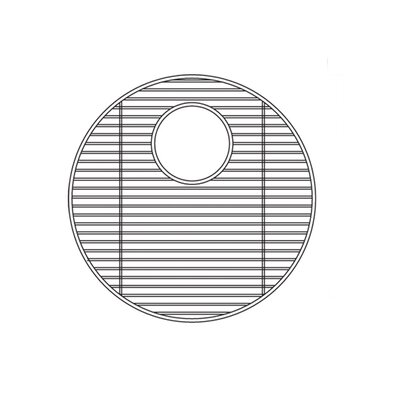 14.50 x 1 Sink Grid