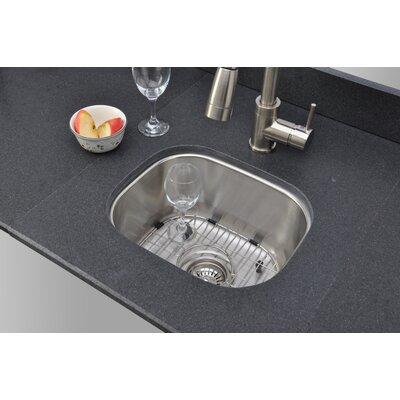 Craftsmen Series 15 x 12.75 Bar Sink