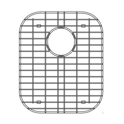14 x 1 Sink Grid