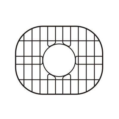 9.25 x 1 Sink Grid