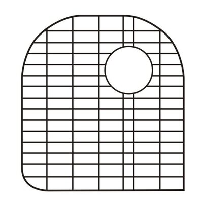 16.88 x 1 Sink Grid