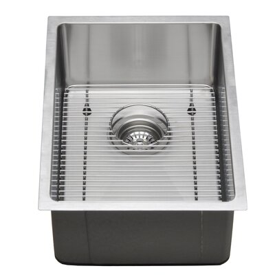 Chefs Series 13.75 x 19 Farm Kitchen Sink