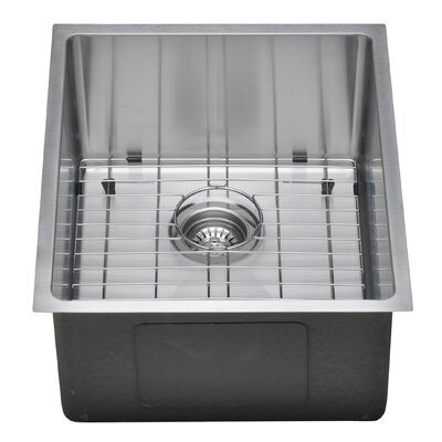 Chefs Series 16.75 x 19 Farm Kitchen Sink