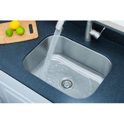 Craftsmen Series 23 x 17.75 Kitchen Sink