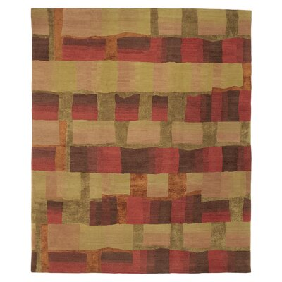 Designers Reserve Area Rug Rug Size: 3 x 5