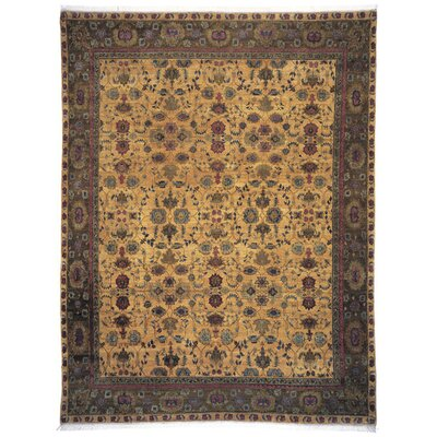 Traditionals Rug Rug Size: 8 x 10