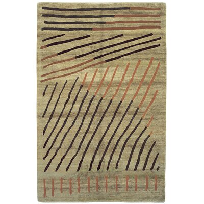 Designers Reserve Area Rug Rug Size: 6 x 9