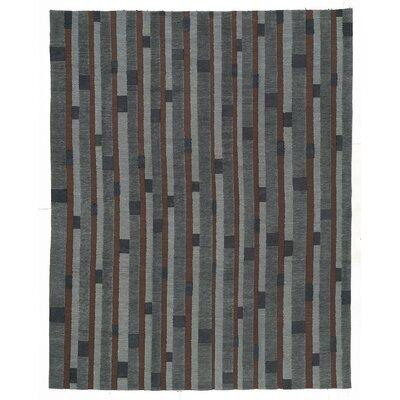 Designers Reserve Black Area Rug Rug Size: 3 x 5