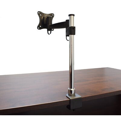 Height Adjustable Desk Mount