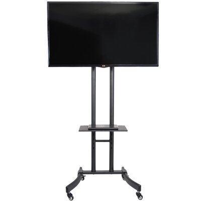 TV Cart for LCD LED Plasma Stand 32-65 Flat Panel Screen
