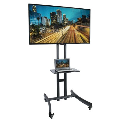 TV Cart Mount Stand for LCD LED 30 - 70 Flat Screen