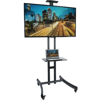 TV Cart for LCD LED Mount Stand 30 - 70 Flat Screen