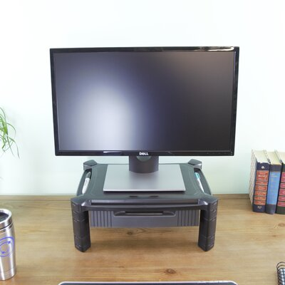 3.75 x 18.25 Standing Desk Conversion Unit