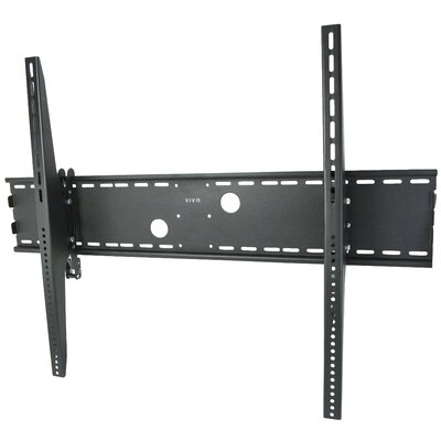 X-Large Ultra Heavy Duty Wall Mount for 60 - 100 Flat Panel Screens