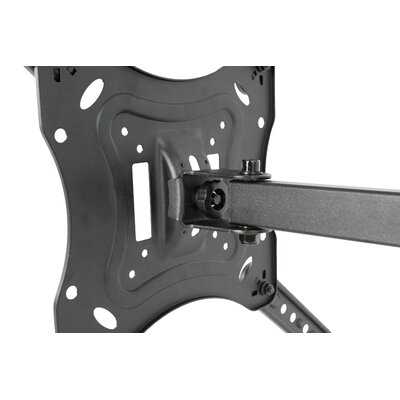 AV VESA Articulating/Tilting Wall Mount for 23-55 LCD LED Plasma Screen