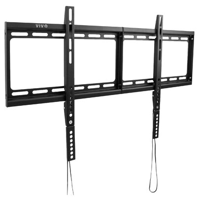 Heavy Duty Bracket Fixed Wall Mount for 37-70 Flat Panel Screens