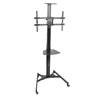 Universal Tilt Floor Stand Mount for 37 to 70 Flat Screen Panel Screens