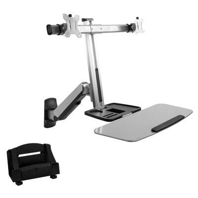 26 W Standing Desk Conversion Unit