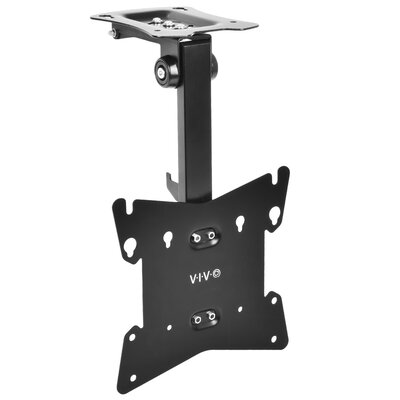 Tilt Ceiling Mount for 17- 40 LCD