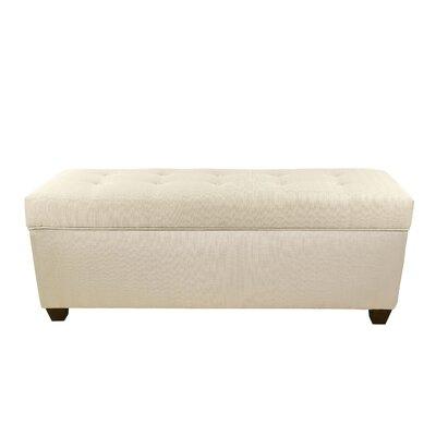 Furniture-The Sole Secret Sole Secret Upholstered Bedroom Bench