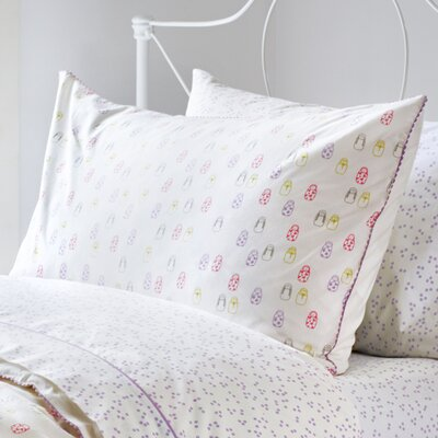 Natasha Astrid Standard Pillowcase