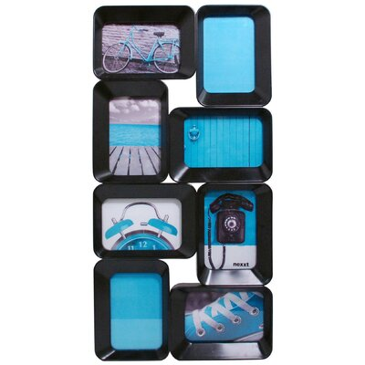 Bodo 8 Piece Picture Frame Set