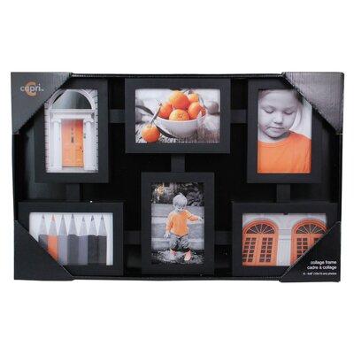 Dex 6 Piece Picture Frame Set