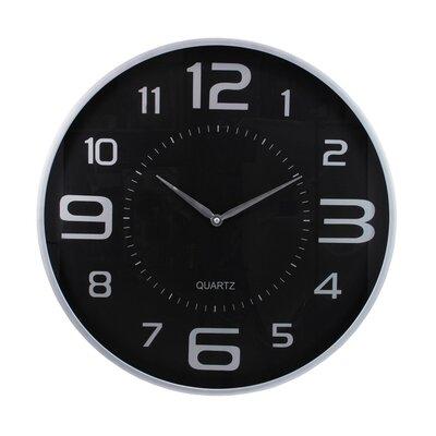 "Modern 18"" Wall Clock HO85117-8INT"