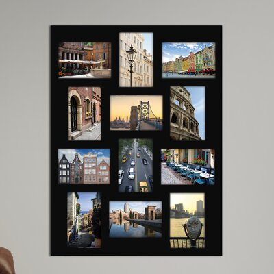 Napa 12 Piece Picture Frame Set