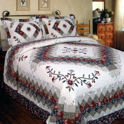 Calmaberry Quilt Collection