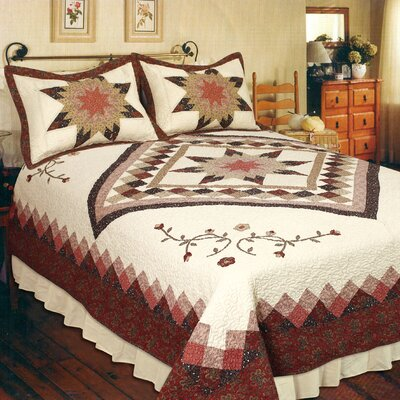 Heirloom Quilt Collection