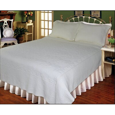 Hillsdale 100% Cotton Blanket