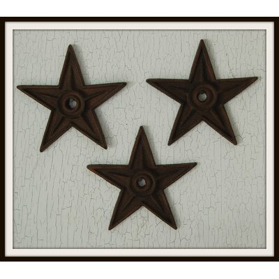 Small Star Wall Décor