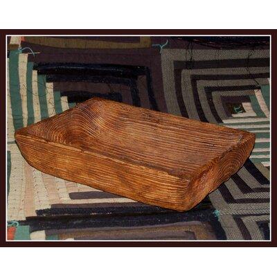Rustic Decorative Bowl