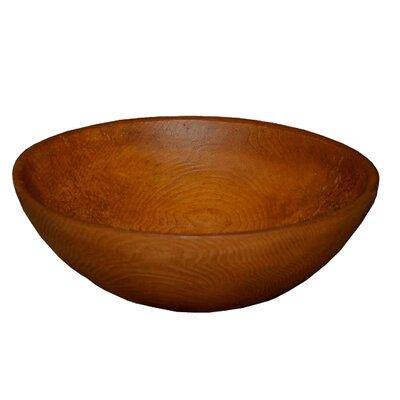 Round Decorative Bowl