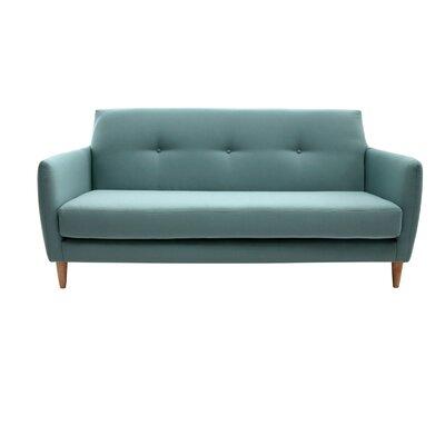 Torvi 3 Seater Sofa Upholstery: Jade