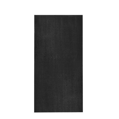 Mads Backdrop Panel Finish: Black Ash