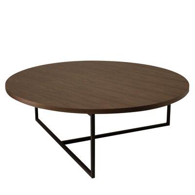 Dolf Coffee Table Top Finish: Walnut