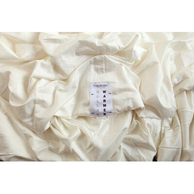 Luxury Dual Weight Duvet Down Alternative Insert Size: Full/Queen