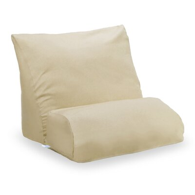 Contour Products Contour 4Flip Pillow Case Color: Beige