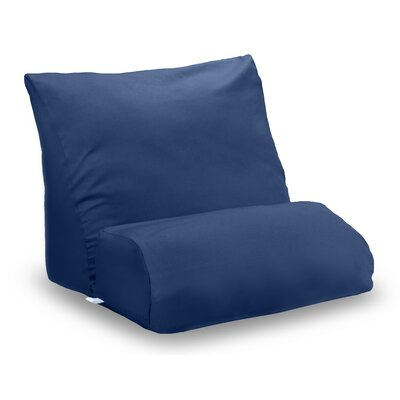Contour Products Contour 4Flip Pillow Case Color: Navy